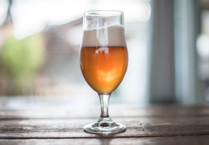 bier recept blond