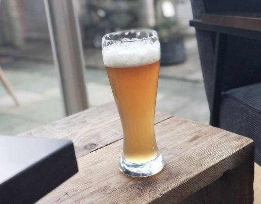 weizen bier brouw recept