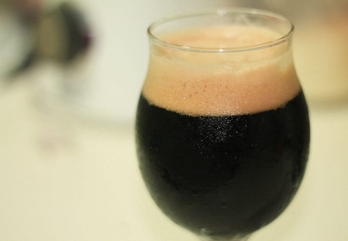 russian-imperial-stout-ris brouw recept