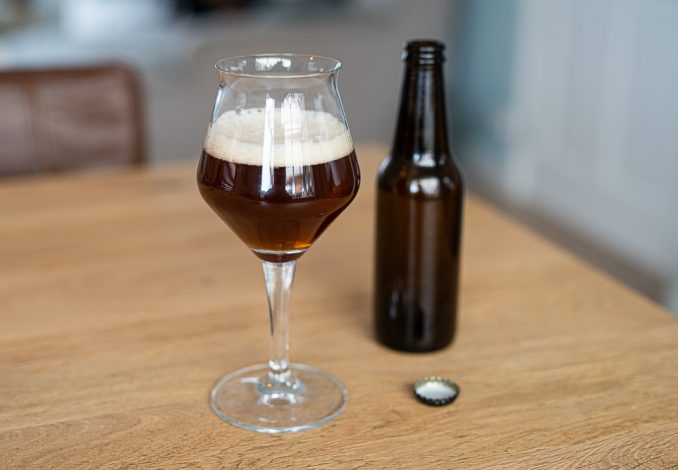 American Amber Red Ale