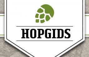 Verschillende hopsooorten